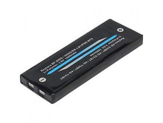 Аккумулятор Minolta DR-LB1 - ExtraDigital (DV00DV1345)