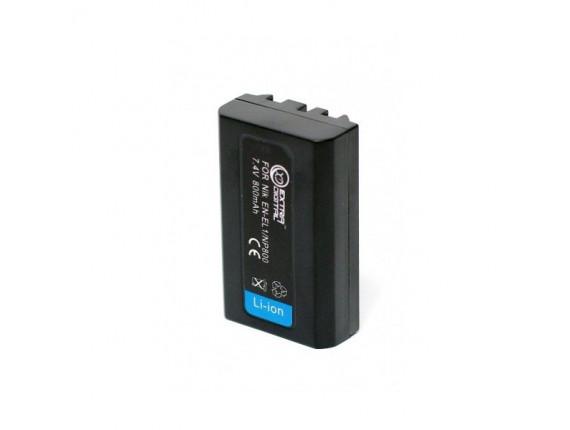 Аккумулятор Minolta NP-800, Nikon EN-EL1 - ExtraDigital (DV00DV1069)