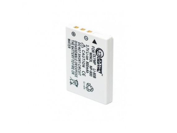 Аккумулятор Minolta NP-900, Olympus Li-80B - ExtraDigital (BDM2517)