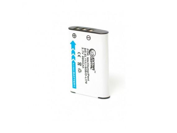 Аккумулятор Olympus LI-60B - ExtraDigital (DV00DV1332)