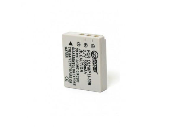 Аккумулятор Olympus Li-30B - ExtraDigital (DV00DV1058)