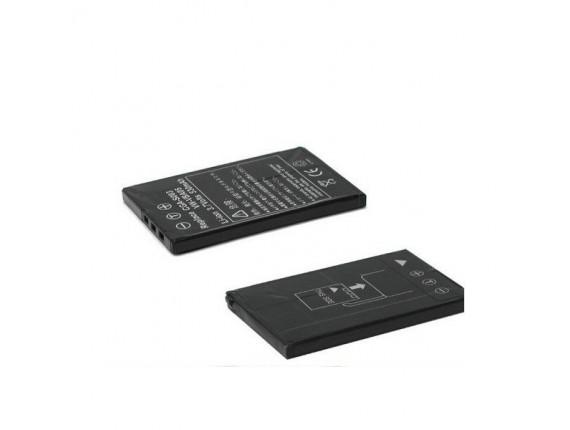 Аккумулятор Panasonic CGA-S003E, VW-VBA05 - ExtraDigital (DV00DV1325)