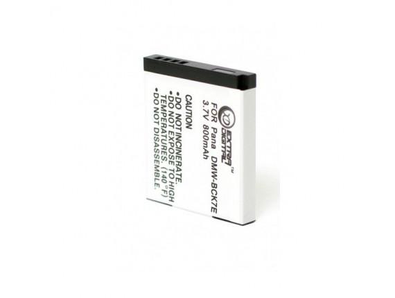 Аккумулятор Panasonic DMW-BCK7 - ExtraDigital (DV00DV1347)