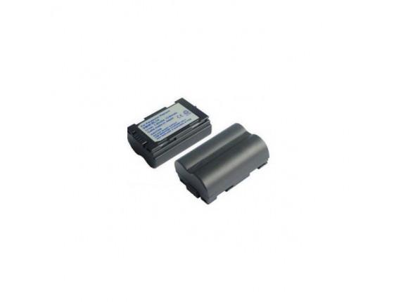 Аккумулятор Panasonic DMW-BL14, CGR-S602E, Leica BP-DC1 - ExtraDigital (DV00DV1346)