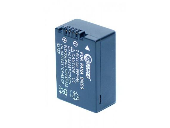 Аккумулятор Panasonic DMW-BMB9 - ExtraDigital (DV00DV1328)