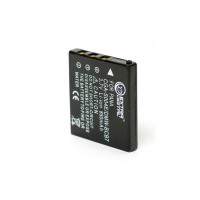 Аккумулятор Panasonic S004 - ExtraDigital (DV00DV1098)