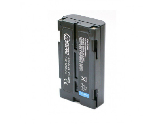 Аккумулятор Panasonic VW-VBD1, BN-V812 - ExtraDigital (DV00DV1324)