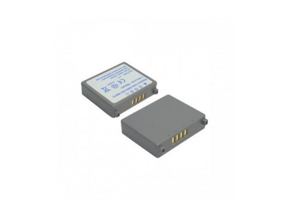 Аккумулятор Panasonic VW-VBE10, CGA-S303 - ExtraDigital (DV00DV1349)