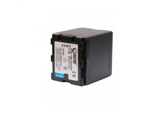 Аккумулятор Panasonic VW-VBN260 - ExtraDigital (BDP2594)