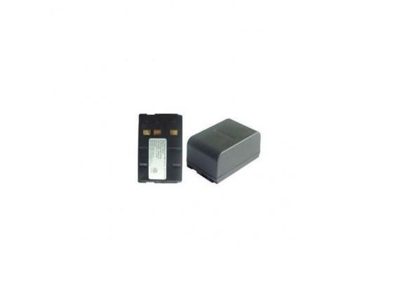 Аккумулятор Panasonic VW-VBS20E, HHR-V20, P-V211 - ExtraDigital (DV00DV1156)