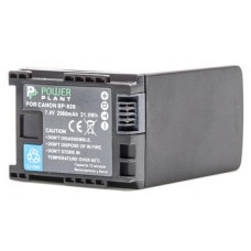 Аккумулятор Canon BP-828 Chip - PowerPlant (DV00DV1372)