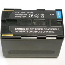Аккумулятор Canon BP-945 - PowerPlant (DV00DV1018)