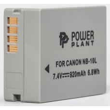 Аккумулятор Canon NB-10L - PowerPlant DV00DV1302)