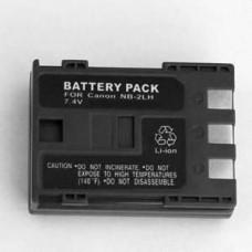 Аккумулятор Canon NB-2LH, NB-2L - PowerPlant (DV00DV1059)