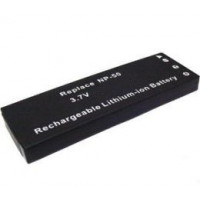 Аккумулятор Casio NP-50 - PowerPlant (DV00DV1239)