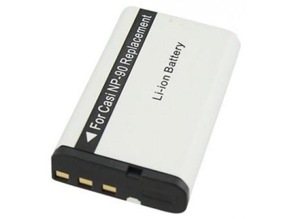 Аккумулятор Casio NP-90 - PowerPlant (DV00DV1314)