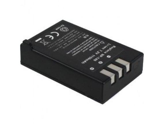 Аккумулятор Fuji NP-140 - PowerPlant (DV00DV1233)