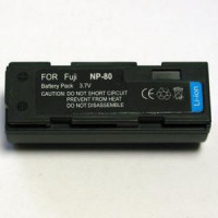 Аккумулятор Fuji NP-80 - PowerPlant (DV00DV1048)