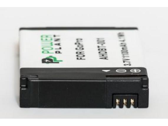 Аккумулятор GoPro AHDBT-001 - PowerPlant (DV00DV1359)