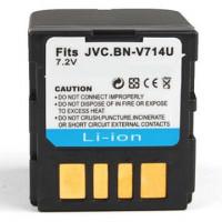 Аккумулятор JVC BN-V714U - PowerPlant (DV00DV1353)