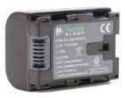 Аккумулятор JVC BN-VG114 Chip - PowerPlant (DV00DV1375)