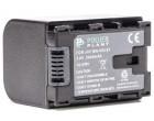 Аккумулятор JVC BN-VG121 Chip - PowerPlant (DV00DV1374)