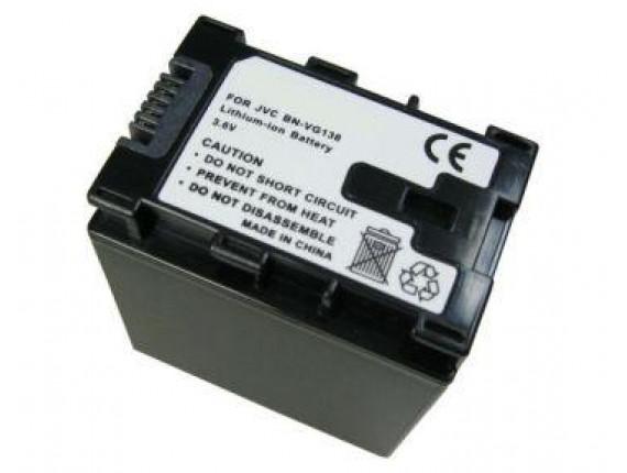 Аккумулятор JVC BN-VG138 - PowerPlant (DV00DV1373)