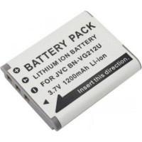 Аккумулятор JVC BN-VG212U - PowerPlant (DV00DV1392)