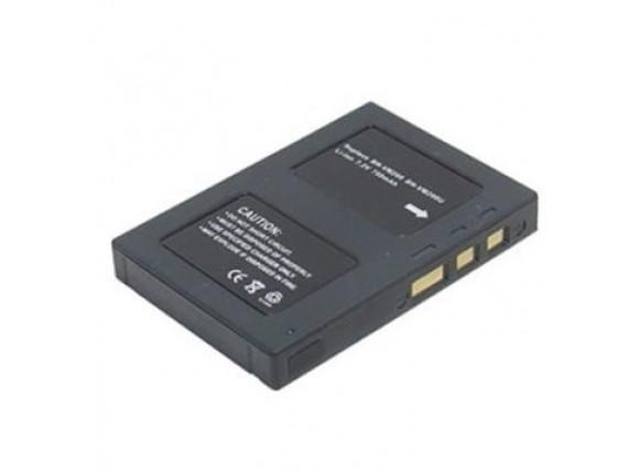 Аккумулятор JVC BN-VM200 - PowerPlant (DV00DV1334)