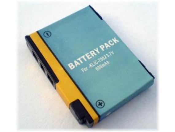 Аккумулятор Kodak KLIC-7002 - PowerPlant (DV00DV1154)