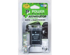 Аккумулятор Nikon EN-EL14 Chip - PowerPlant (DV00DV1290)