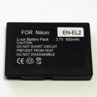 Аккумулятор Nikon EN-EL2 - PowerPlant (DV00DV1037)