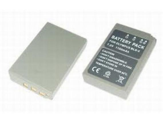 Аккумулятор Olympus PS-BLS5 - PowerPlant (DV00DV1287)