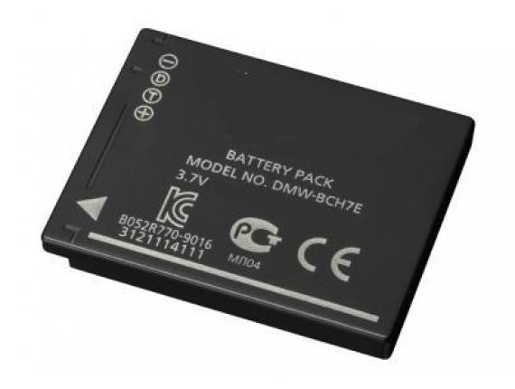 Аккумулятор Panasonic DMW-BCH7E - PowerPlant (DV00DV1268)