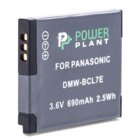 Аккумулятор Panasonic DMW-BCL7 - PowerPlant (DV00DV1380)