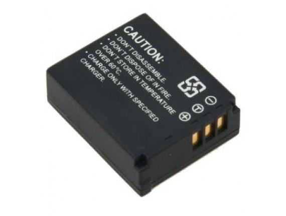 Аккумулятор Panasonic S007 - PowerPlant (DV00DV1147)