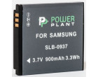 Аккумулятор Samsung SLB-0937 - PowerPlant (DV00DV1210)