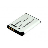 Аккумулятор Sanyo DB-L80, D-Li88 - PowerPlant (DV00DV1289)