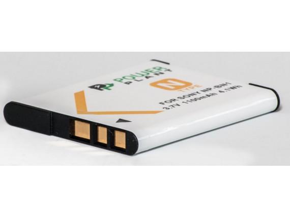 Аккумулятор Sony NP-BN1 - PowerPlant (DV00DV1278)