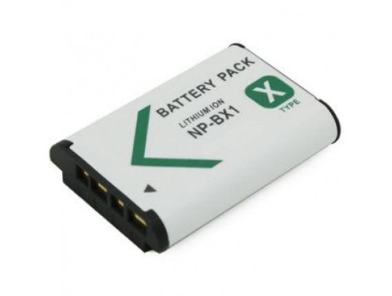 Аккумулятор Sony NP-BX1 - PowerPlant (DV00DV1308)
