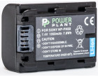 Аккумулятор Sony NP-FH50 - PowerPlant (DV00DV1208)