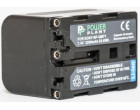 Аккумулятор Sony NP-FM70 / QM71 PowerPlant (DV00DV1029)