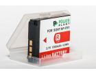 Аккумулятор Sony NP-FR1 - PowerPlant (DV00DV1021)