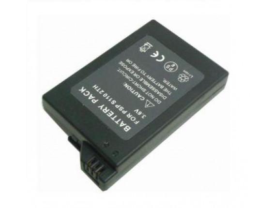 Аккумулятор Sony PSP-S110/2000/2600/S360 - PowerPlant (DV00DV1300)