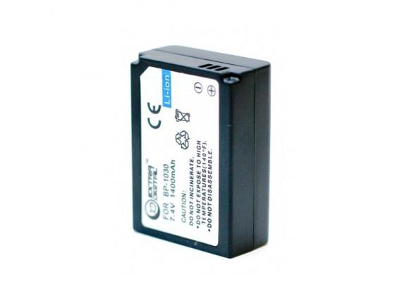 Аккумулятор Samsung BP-1030 - ExtraDigital (BDS2602)