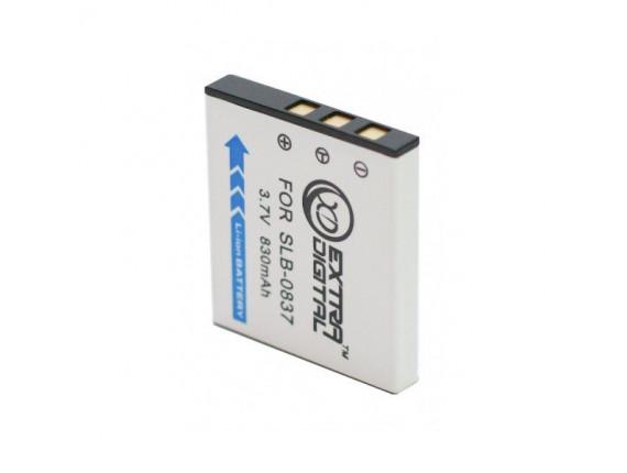 Аккумулятор Samsung SB-L0837 - ExtraDigital (DV00DV1202)