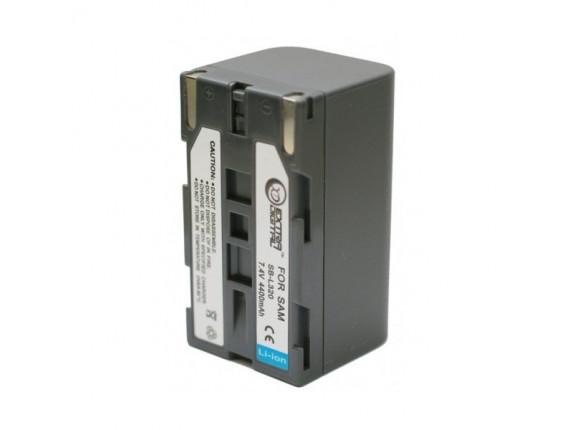 Аккумулятор Samsung SB-L320 - ExtraDigital (DV00DV1102)