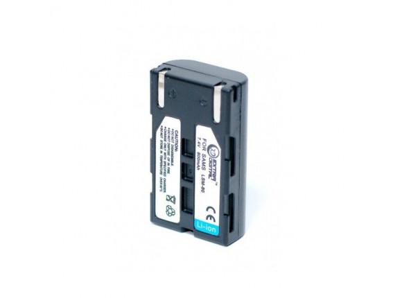 Аккумулятор Samsung SB-LSM80 - ExtraDigital (DV00DV1337)