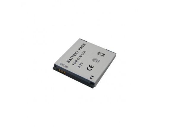 Аккумулятор Samsung SLB-07A - ExtraDigital (DV00DV1251)