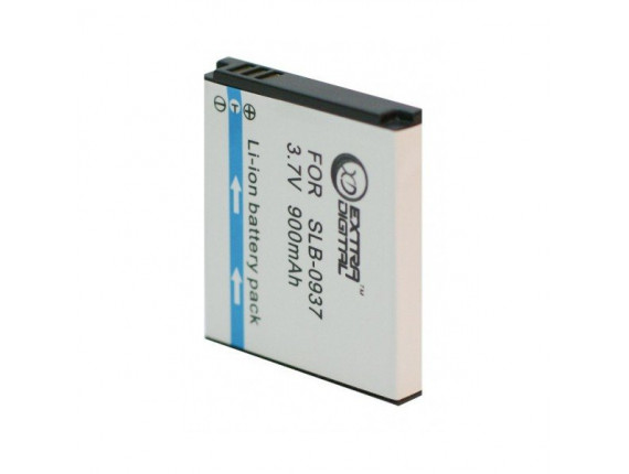Аккумулятор Samsung SLB-0937 - ExtraDigital (BDS2632)